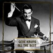 All The Best by Gene Krupa