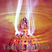 78 Auras That Aid Meditation by Yoga Workout Music (1)
