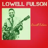 Lowell Fulson de Lowell Fulson