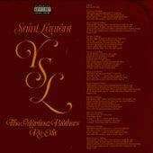 SaintLaurentYSL (The Martinez Brothers Re-Edit) de Lil Yachty