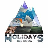 Holidays de The Nodz