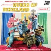 Mardi Gras Time with the Dukes of Dixieland, Vol. 6 de Dukes Of Dixieland