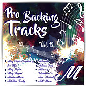 Pro Backing Tracks M, Vol.12 by Pop Music Workshop