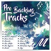 Pro Backing Tracks M, Vol.13 by Pop Music Workshop