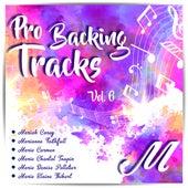 Pro Backing Tracks Μ Vol.6 by Pop Music Workshop