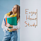Enjoy Home Study - Focus Music, Get Motivation, Brain Stimulation de Deep Focus