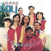 Los Dueños del Swing by Grupo Cali