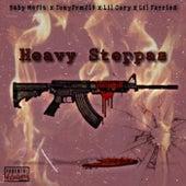Heavy Steppas by Baby Mafia