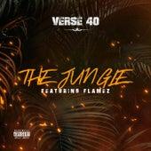 Verse 40- The Jungle de Big foe 0