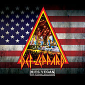 Billy's Got A Gun (Live) de Def Leppard