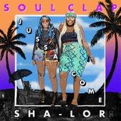 Jussa Come von Soul Clap