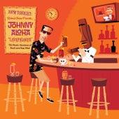 Richard Cheese Presents Johnny Aloha: Lavapalooza by Richard Cheese