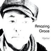 Amazing Grace by Hjortur
