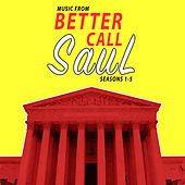 Music From Better Call Saul Seasons 1-5 by FirstCom Cinematic Orchestra