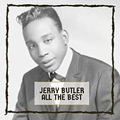 All The Best di Jerry Butler