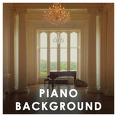 Piano for Background von Various Artists