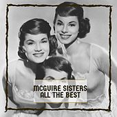 All The Best de McGuire Sisters