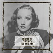 All The Best de Marlene Dietrich