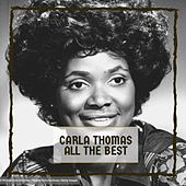 All The Best by Carla Thomas