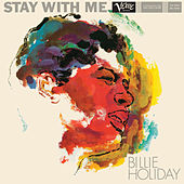 Stay With Me de Billie Holiday