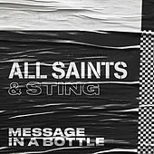 Message in a Bottle de All Saints