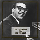 All The Best by Vince Guaraldi