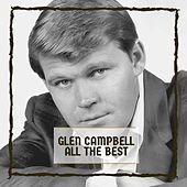All The Best de Glen Campbell
