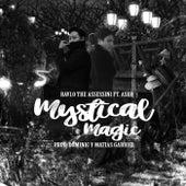 Mystical Magic (feat. Aseh) de Ravi.o the Assessini