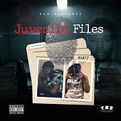 Juvenile Files by 8latt