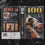 100 de Jhay Cortéz