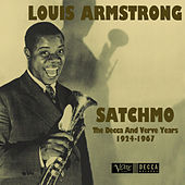 Satchmo: The Decca And Verve Years 1924-1967 by Louis Armstrong