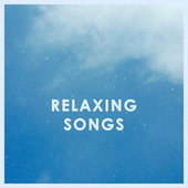 BLUE - Relaxing Songs von Various Artists