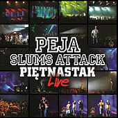 Piętnastak Live by Peja