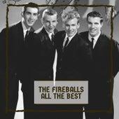 All The Best von The Fireballs