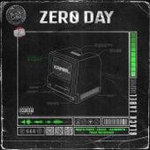 Zero Day EP de Krimer