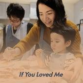 If You Loved Me van Les Paul