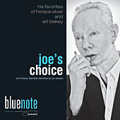 Joe's Choice (Blue Note Selections by Joe Jackson) von Various Artists