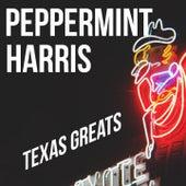 Texas Greats by Peppermint Harris