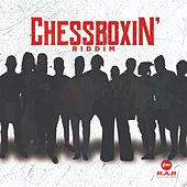 Chessboxin' Riddim by Various Artists