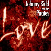 Magic of Love de Johnny Kidd