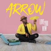 Love You Now (Team Creativ Remix) de Arrow