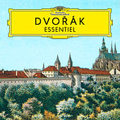 Dvořák essentiel de Various Artists