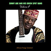 Sunny Ade and His Green Spot Band, Vol. 4 von King Sunny Ade