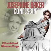 Confessin' by Josephine Baker