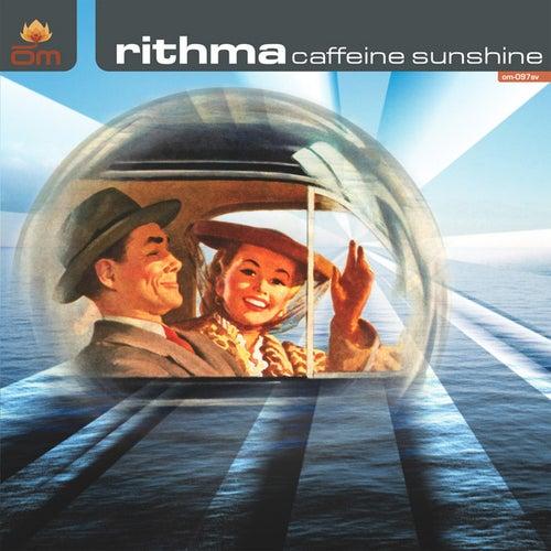 Caffeine Sunshine by Rithma