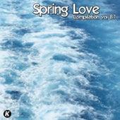 SPRING LOVE COMPILATION VOL 87 de Tina Jackson