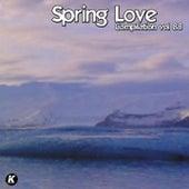 SPRING LOVE COMPILATION VOL 88 de Tina Jackson