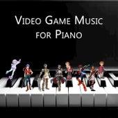 Video Game Music for Piano de Delldongo