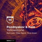 Yellowstone de Pozdnyakov
