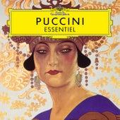 Puccini essentiel de Various Artists